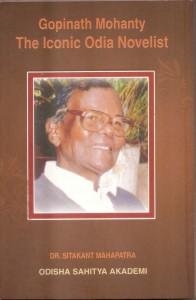 Gopinath_Iconic Odia novelist_1