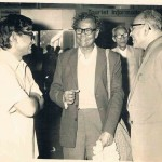 Jnan Pith Award Ceremony Delhi 1974 ( Award for 1973 ) 1-1_M