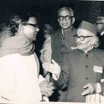Jnan Pith Award Ceremony Delhi 1974 ( Award for 1973 ) 2_M