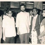 Jnan Pith Award Ceremony Delhi 1974 ( Award for 1973 ) 5_M