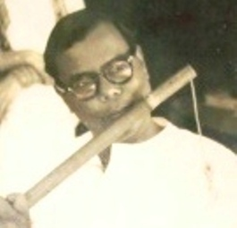 Gopinath with Flute